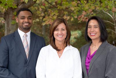 The KHA Law Team in Franklin TN