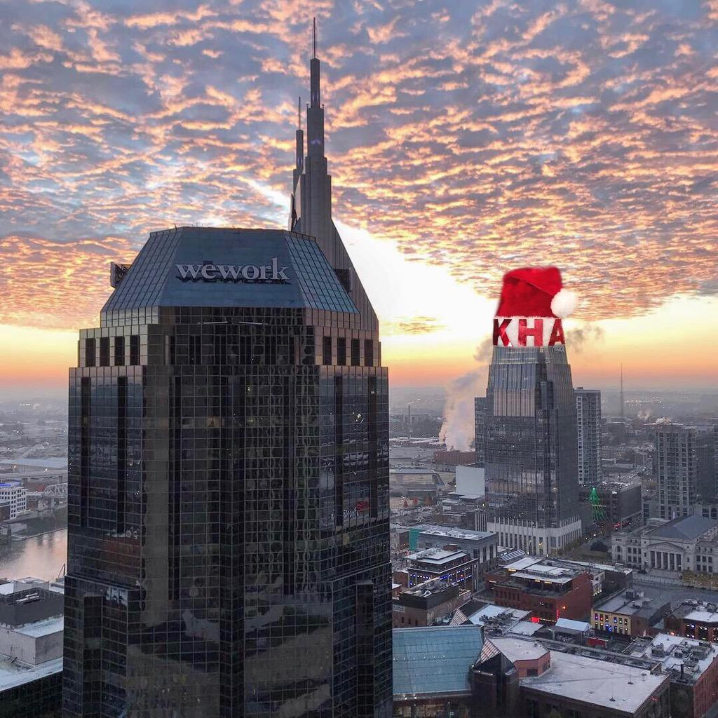 Merry Christmas from KHA Law Group